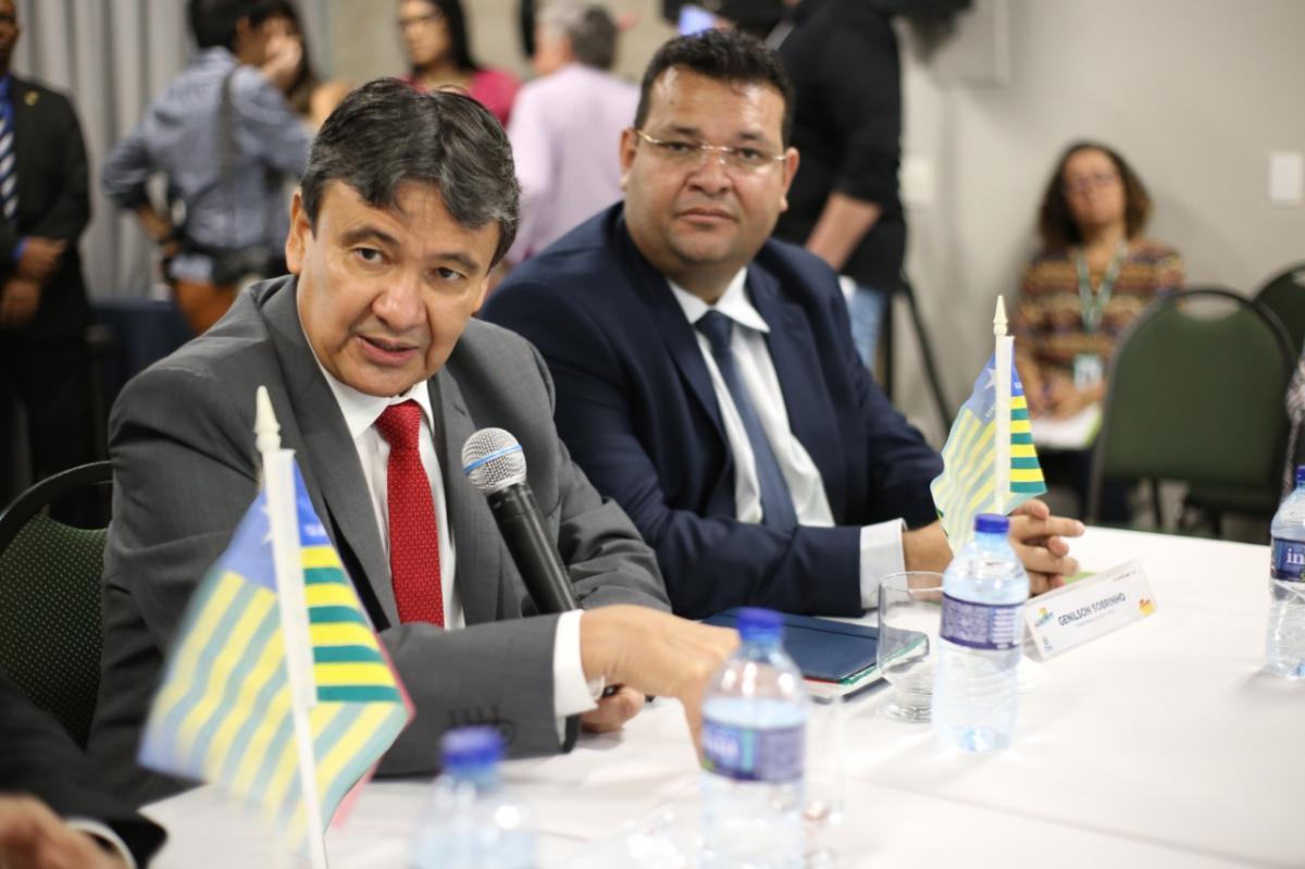Adapi ganha poder de autorizar vendas de produtos piauiense