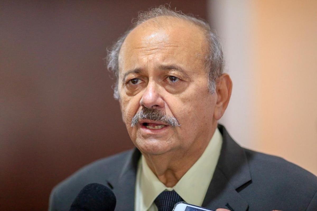 Aos 68 anos, deputado Fernando Monteiro morre em São Paulo
