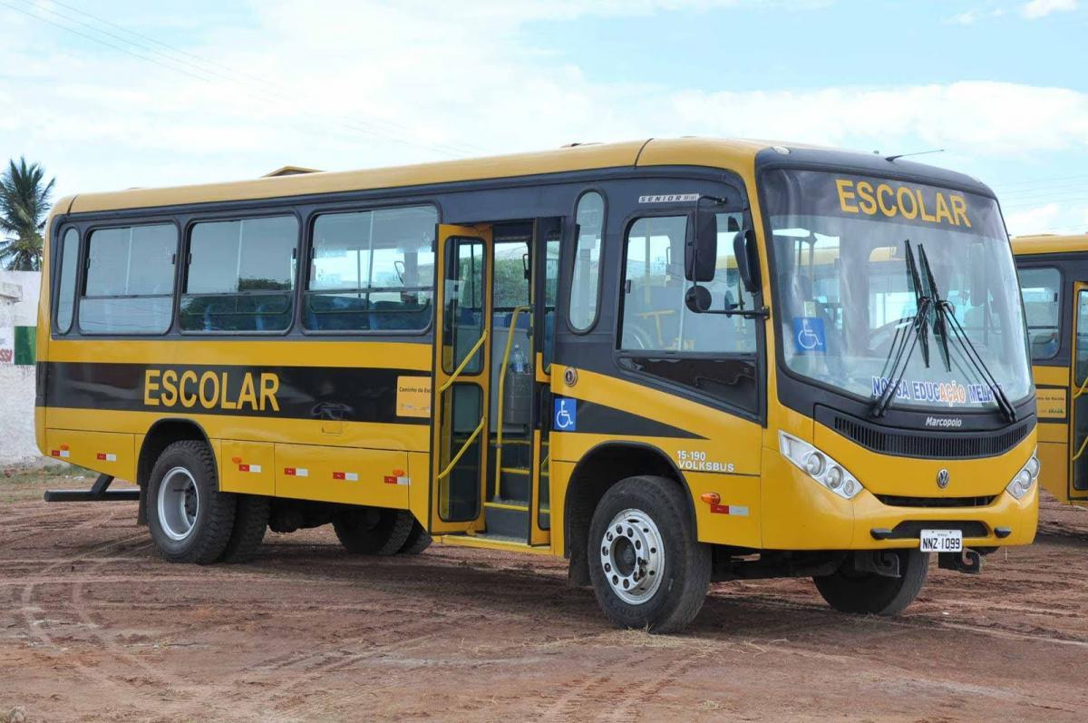 Strans fiscaliza transportes escolares em Teresina nesta quinta-feira (02)