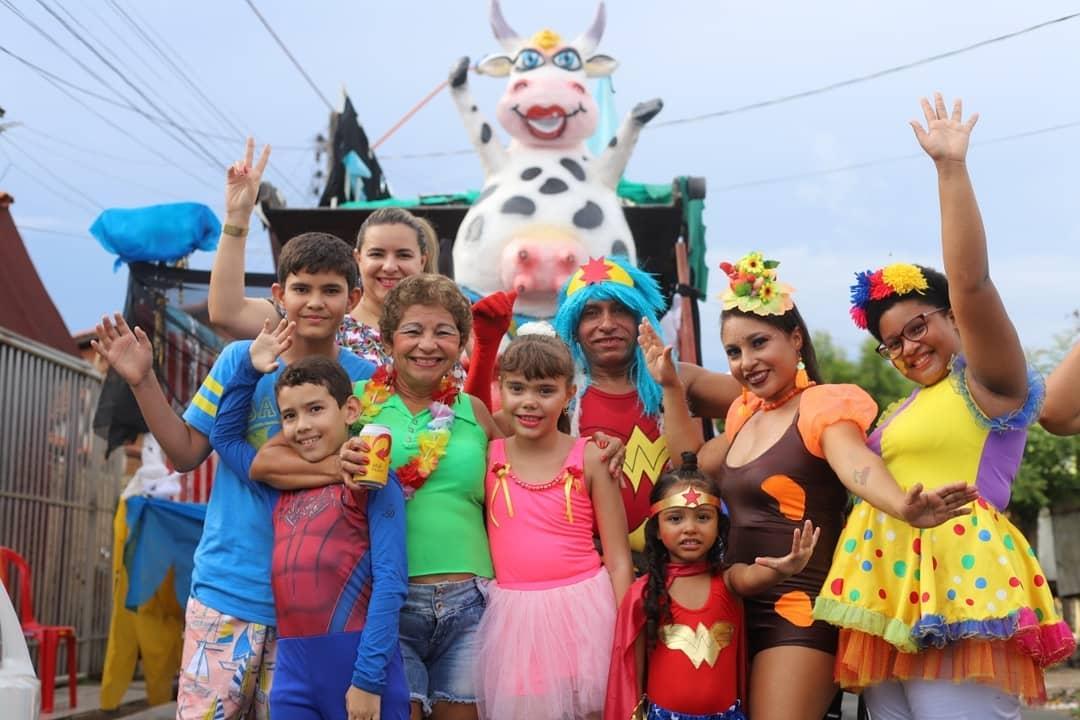 Blocos de Teresina podem se inscrever para o Carnaval de rua até o dia 17 deste mês