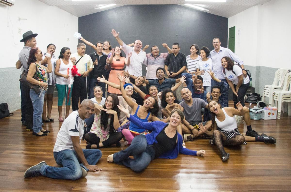 Escola Estadual Gomes Campos abre matrículas para cursos gratuitos de teatro, dança e música
