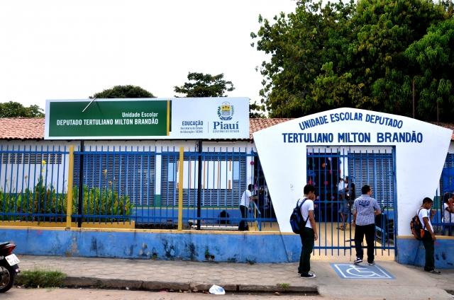 Seduc abre período para confirmação de matrícula na rede estadual