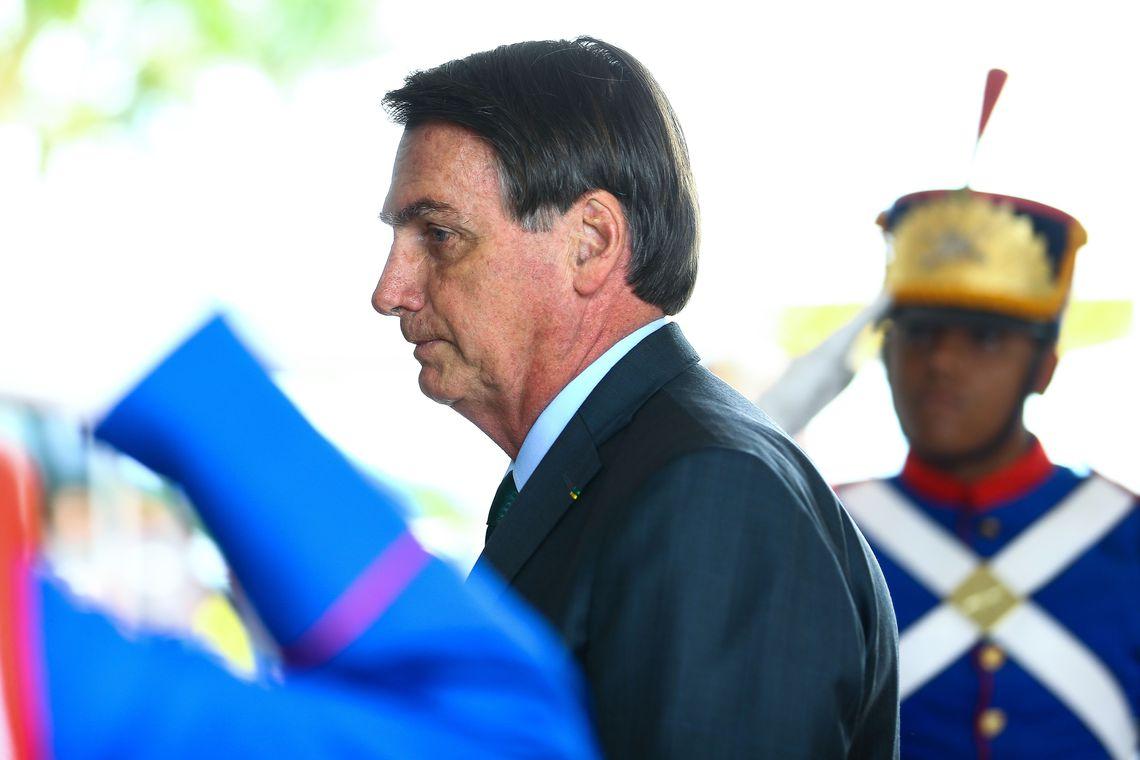 Governo brasileiro quer manter relações comerciais com o Irã