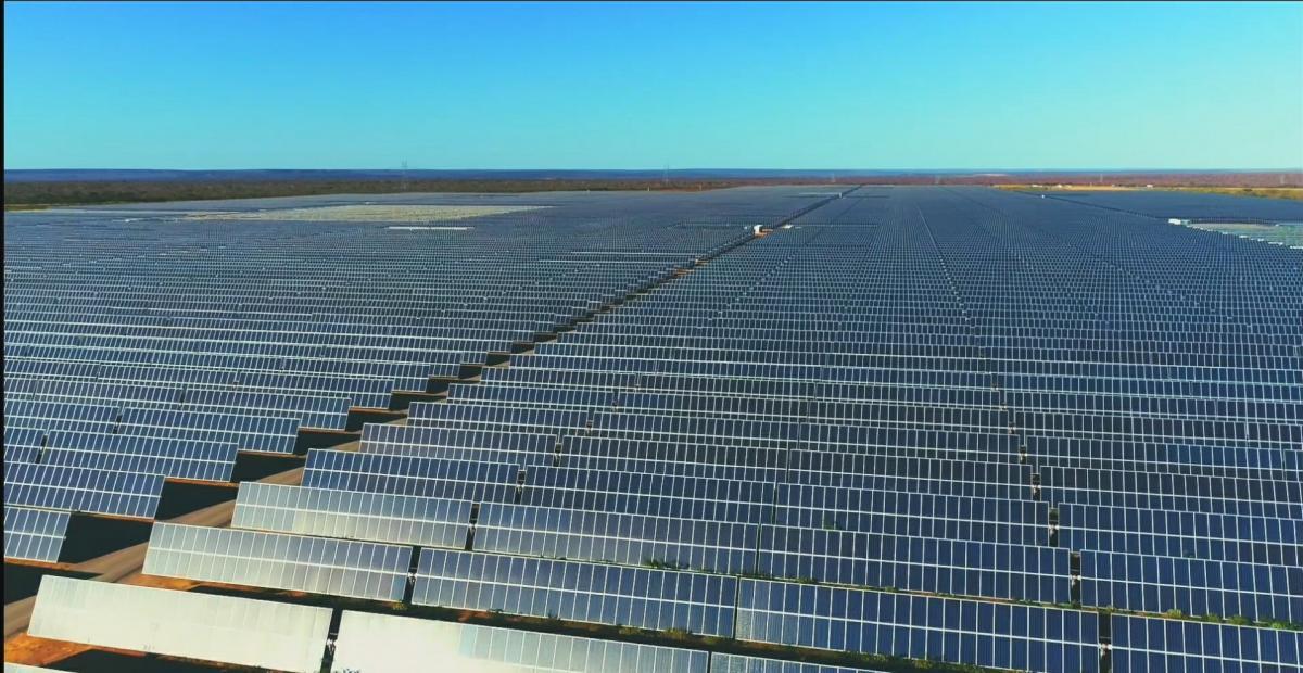 Piauí ocupa a terceira posição de produção de energia solar no Brasil