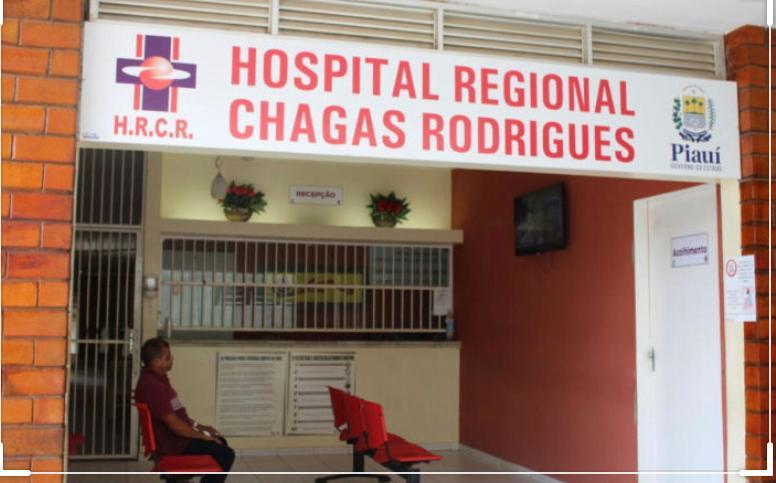 Hospital Chagas Rodrigues receberá unidade com 10 leitos para cuidados neonatais em Piripiri