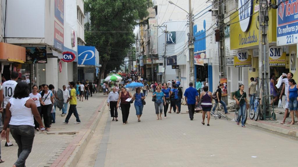 Piauí é o estado com menos liberdade econômica, indica pesquisa