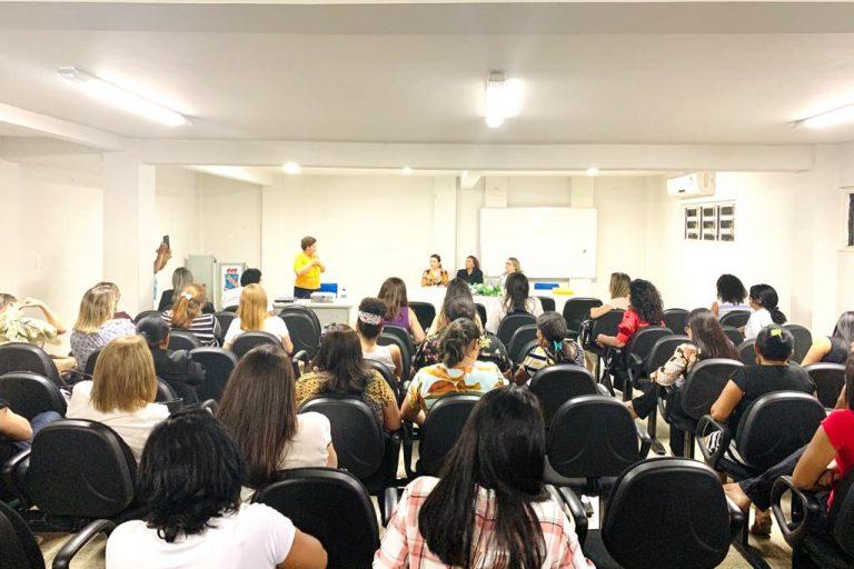 Uespi abre inscrições gratuitas para curso de formação política para mulheres