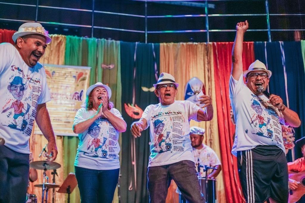 Fundação Monsenhor Chaves abre edital para 9º Concurso de Músicas Carnavalescas de Teresina