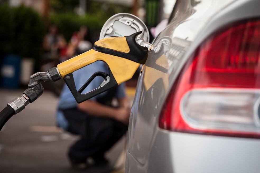 Preço do diesel e da gasolina nas refinarias são reduzidos