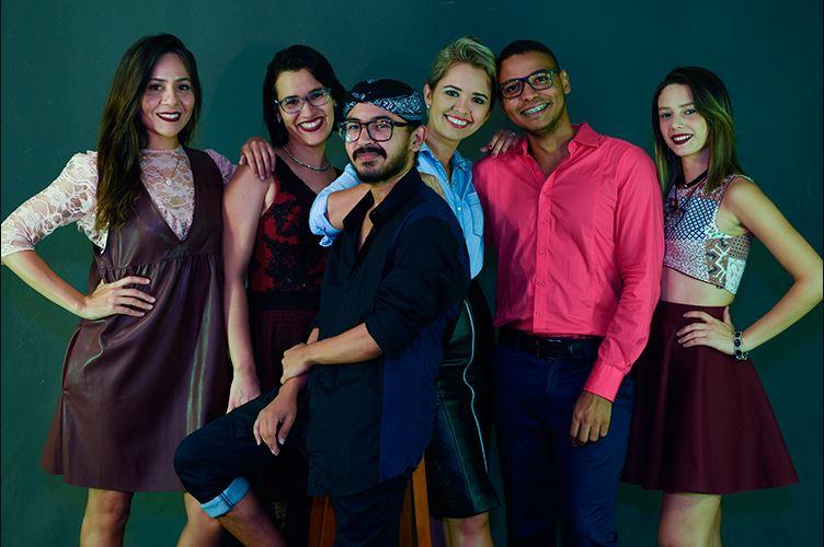 Estudantes do Piauí são selecionados para encontro de moda autoral da América Latina