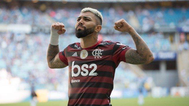 Flamengo tem acordo para compra de Gabigol e se aproxima de Pedro