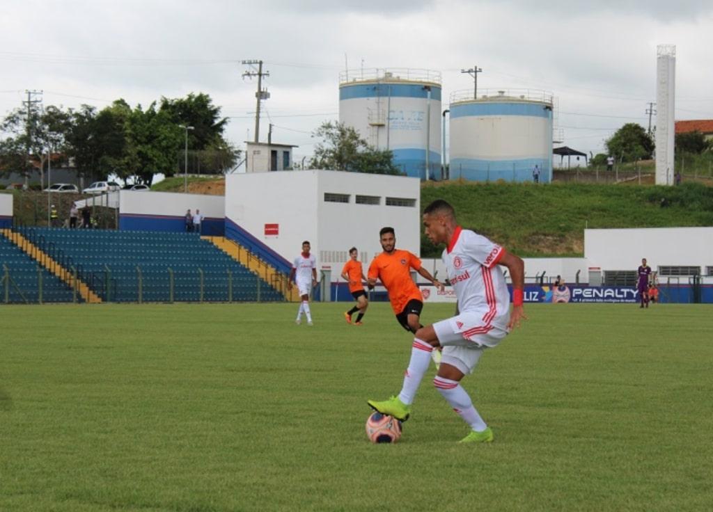 Oitavas de final da Copa São Paulo de Futebol Júnior inicia nesta quarta