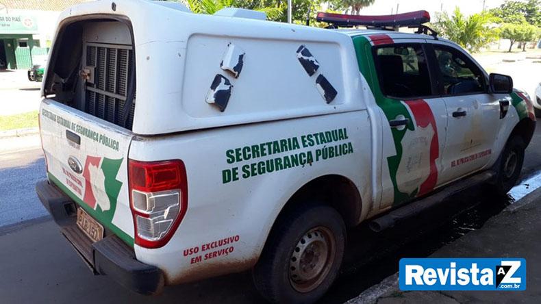 Aposentado de 76 morre asfixiado no interior do Piauí
