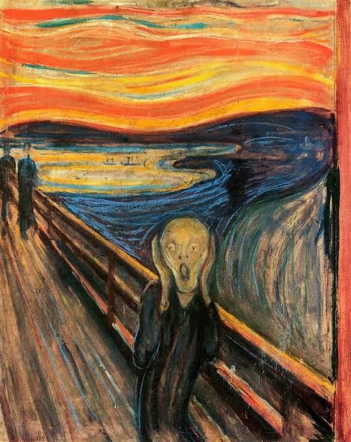 """Muito além de """"O Grito"""" – A arte do norueguês Edvard Munch"""