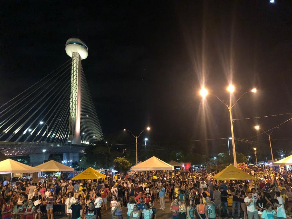 The Vejo na Ponte - Especial de Carnaval inicia domingo (26)
