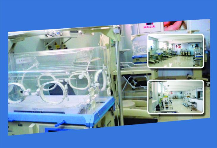 Unidade Neonatal Canguru do hospital de Piripiri será inaugurada amanhã (21)