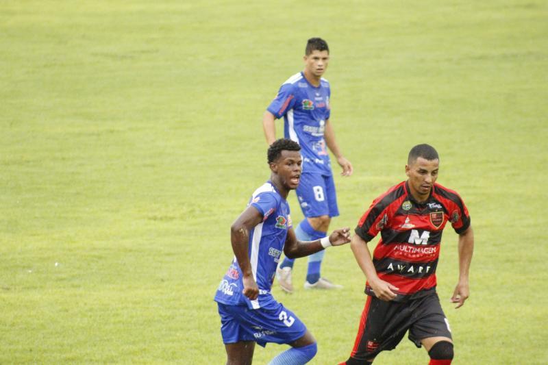 Flamengo-PI vence Parnahyba em casa e lidera a tabela do Piauiense