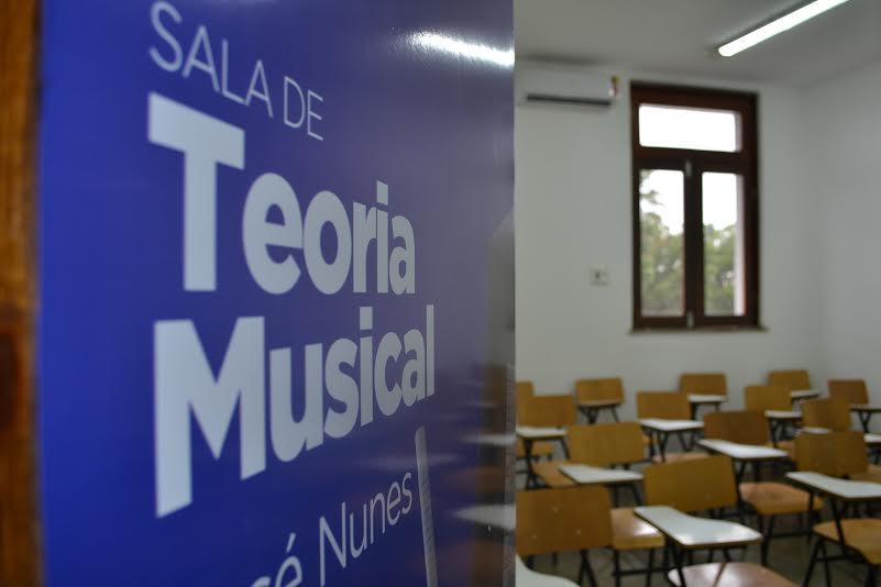 Escola de Música Possidônio Queiroz inicia período de matrículas no dia 10 de fevereiro