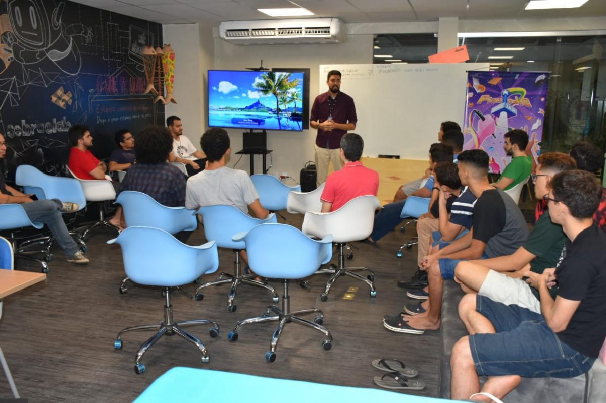 Sebrae Piauí disponibiliza espaço de coworking gratuito