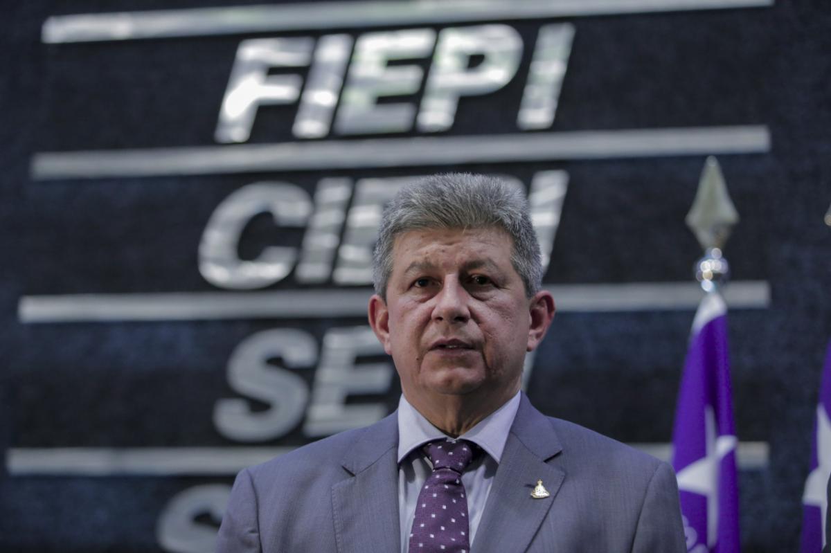 Nova diretoria da FIEPI toma posse em solenidade nesta quinta-feira