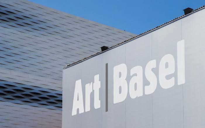 Por dentro da feira internacional de arte – Art Basel