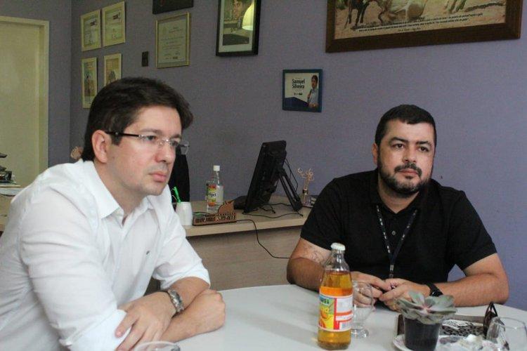Reunião é realizada para discutir a situação dos venezuelanos em Teresina