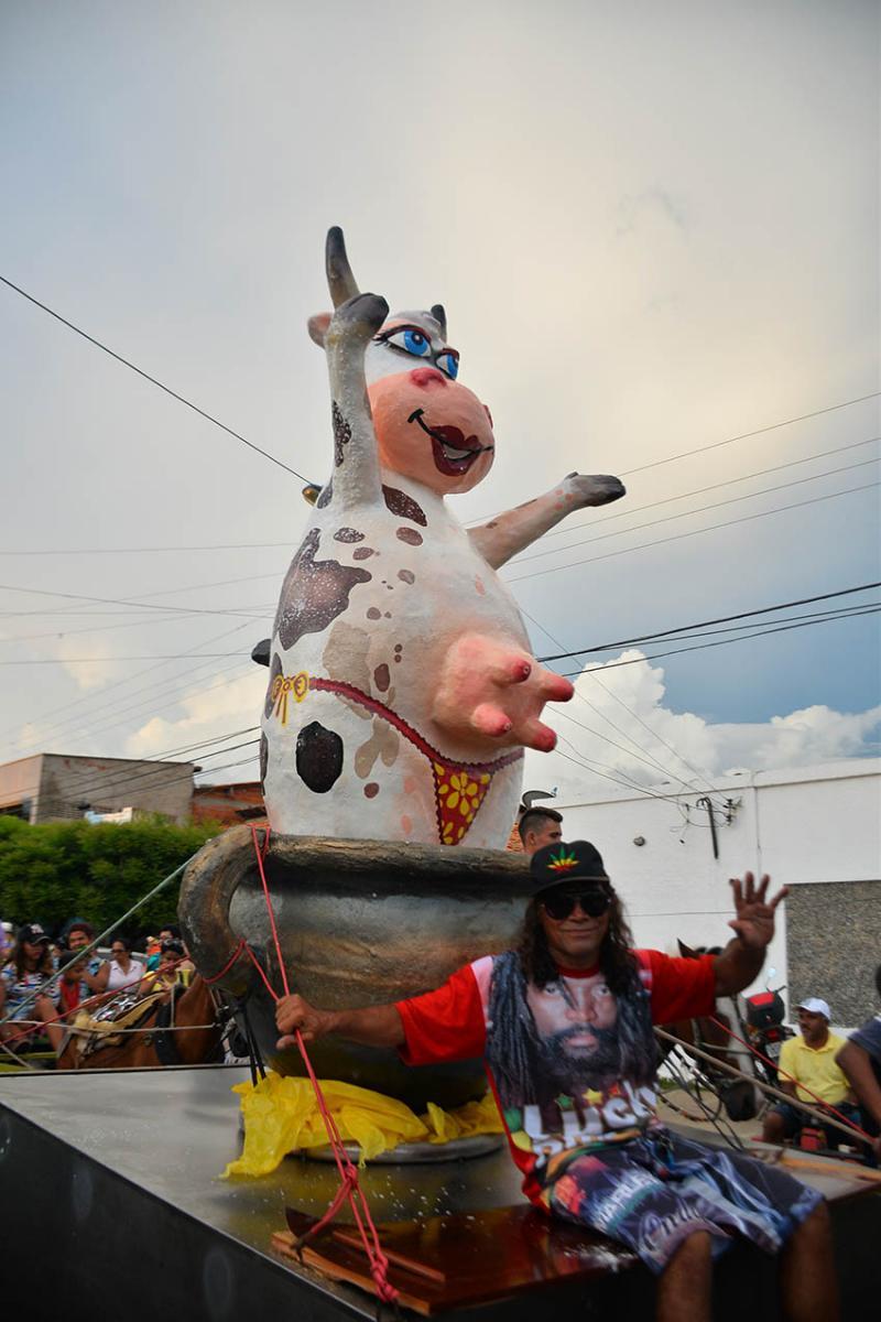 Blocos selecionados para compor o Carnaval de Teresina são divulgados