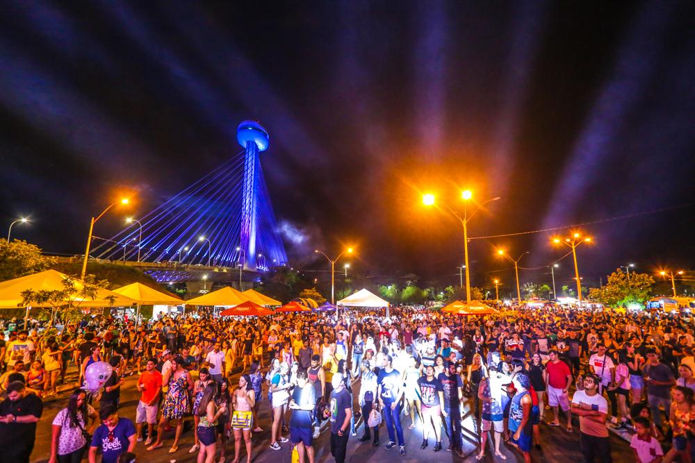 Confirmadas atrações do Festival The Vejo na Ponte deste domingo