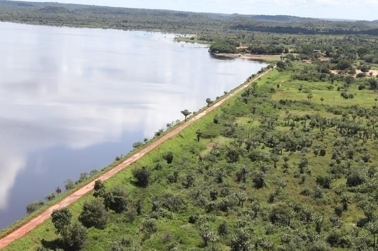 Estado cria comissão para monitoramento de barragens