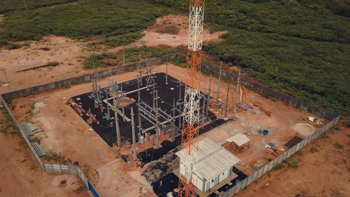 Obras no sistema elétrico do estado beneficiarão milhares de piauienses