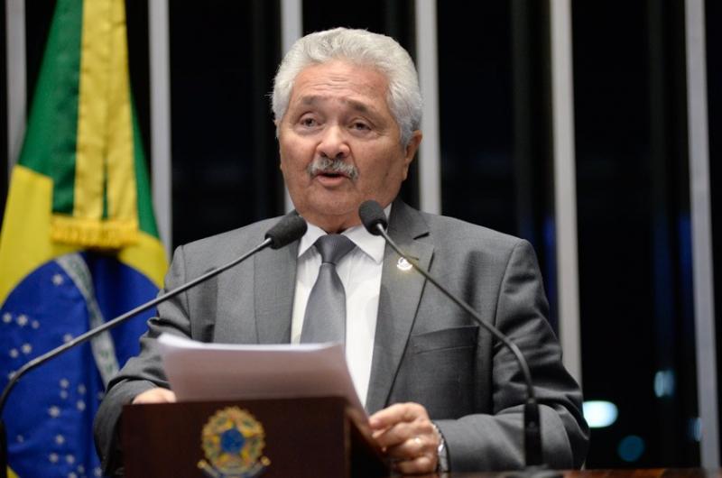 Senador afirma que falta de manutenção em barragens coloca vidas em risco no Piauí