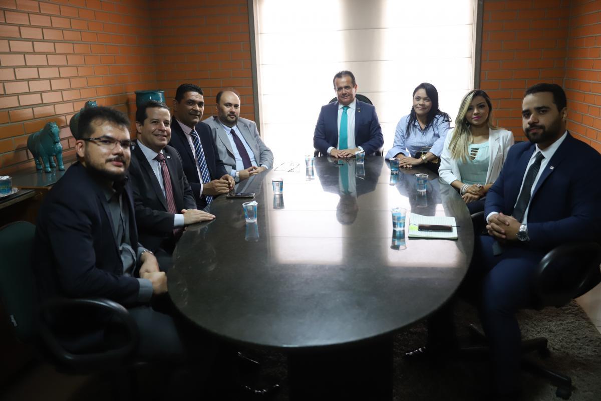 Assembleia e OAB Piauí intensificam combate aos abusos contra o consumidor