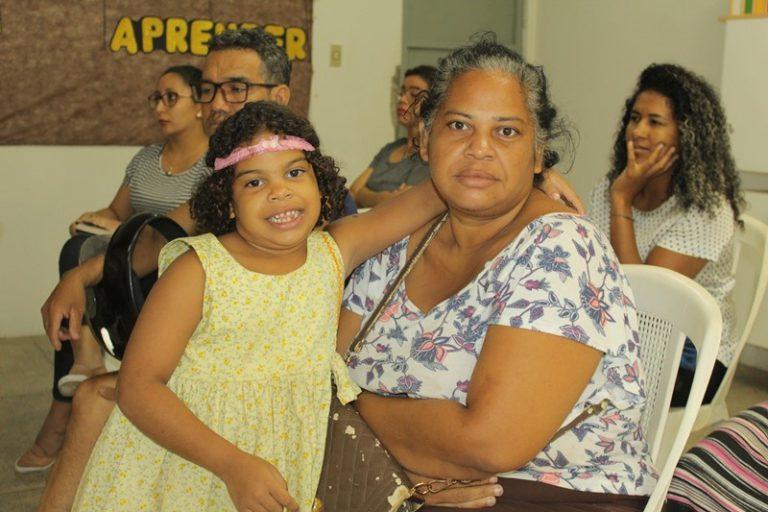 Projeto ajuda crianças com dificuldades de aprendizagem na rede municipal de Teresina