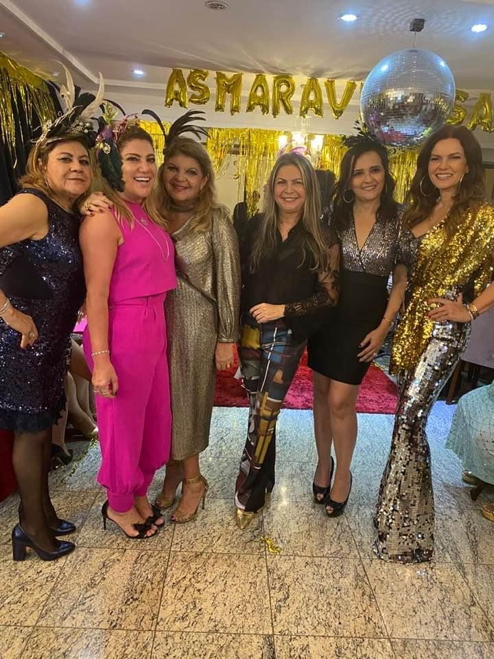 A Força da Notícia: Prévia do Carnaval 2020 - O Baile ''As Maravilhosas''