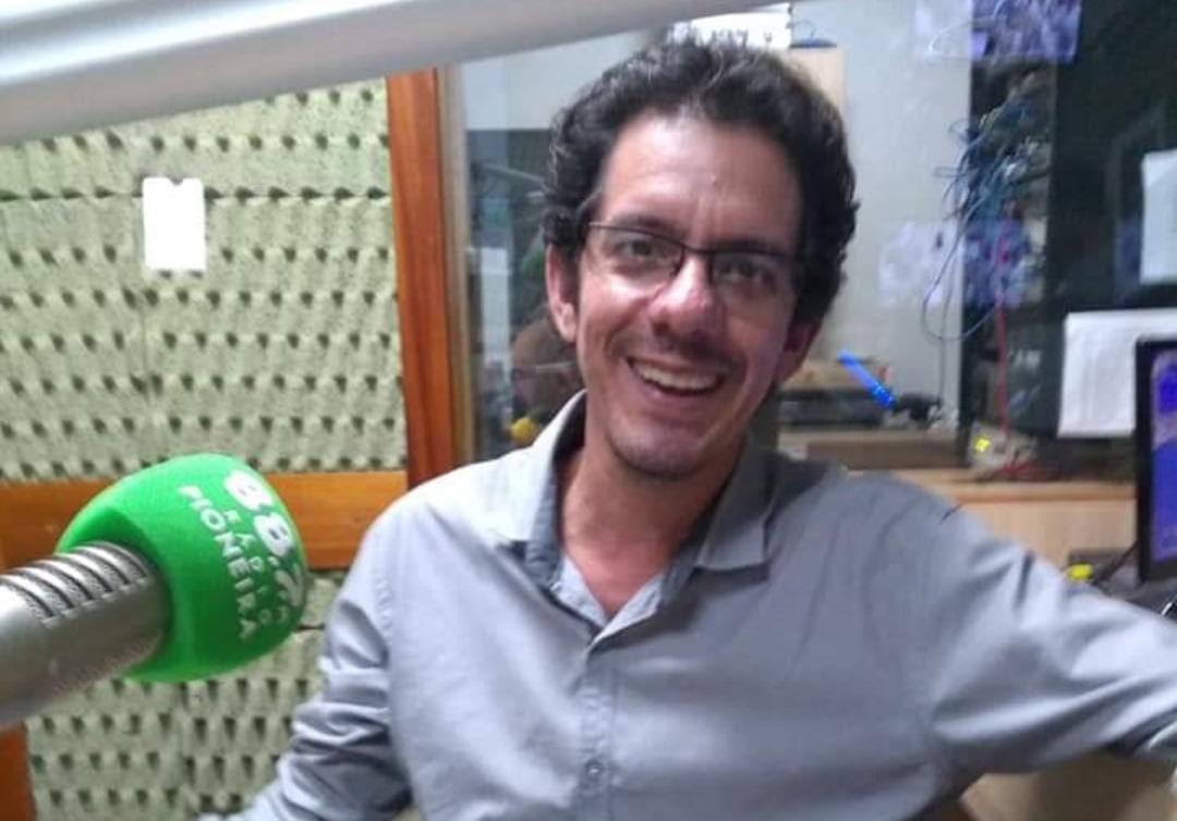 Jornalista morre vítima de câncer em Teresina