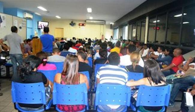 Sine abre inscrições para 33 vagas de emprego no Piauí
