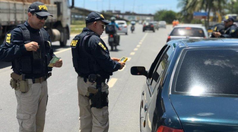 Número de condutores presos por estarem alcoolizados cresceu 67% em relação a 2019