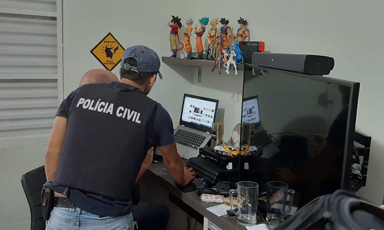 Polícia do Piauí e outros 11 estados realizam operação contra exploração sexual