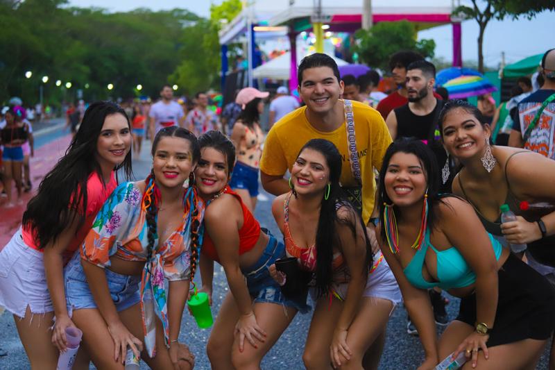 Teresina terá mais de 20 blocos de rua durante o Carnaval; Confira a programação completa