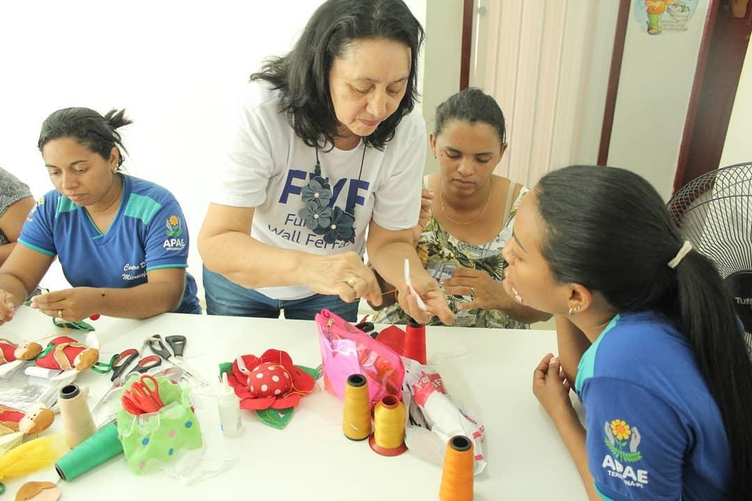 Fundação Wall Ferraz divulga resultado parcial da seleção de instrutores