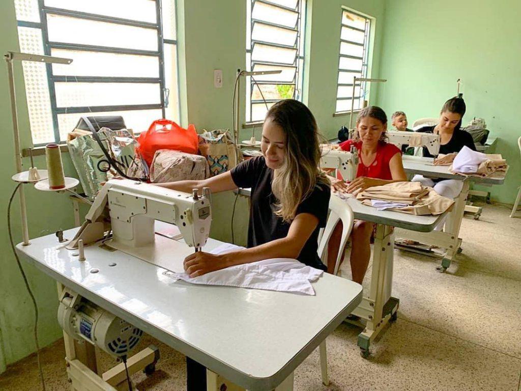 FWF abre inscrições para cursos profissionalizantes no bairro São Joaquim
