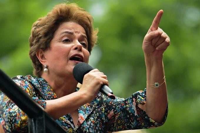 O plano C de Dilma era disputar eleição pelo Piauí