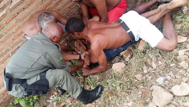 Cantor é preso suspeito de esfaquear ex-namorada no sul do Piauí