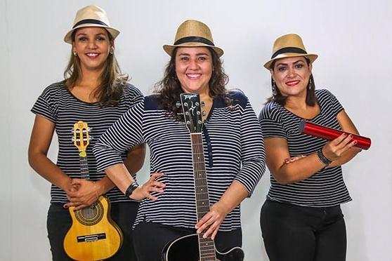 Theatro 4 de Setembro traz peça de comédia e show musical em homenagem ao Dia da Mulher