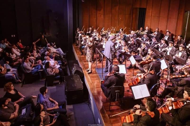 Orquestra Sinfônica de Teresina inicia temporada 2020 em março
