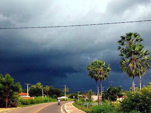 Piauí tem previsão de fortes chuvas para os próximos dias, aponta a meteorologia