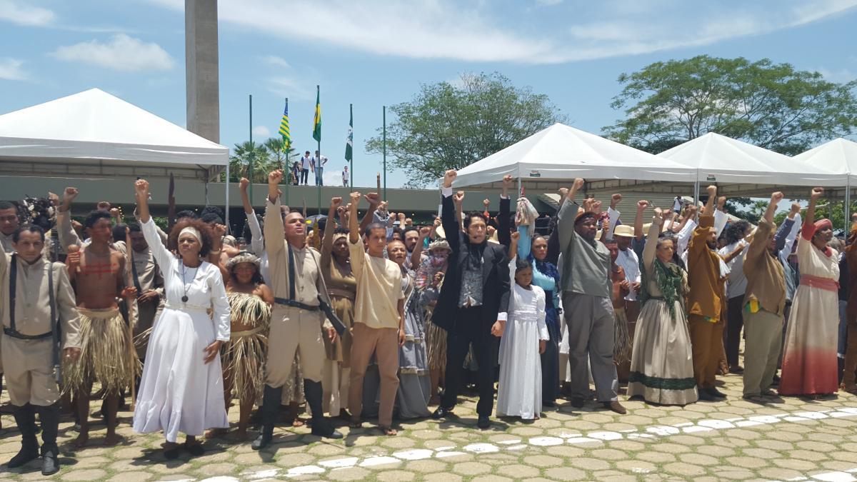 Governo do Piauí adia solenidades alusivas à Batalha do Jenipapo devido ao Covid-19