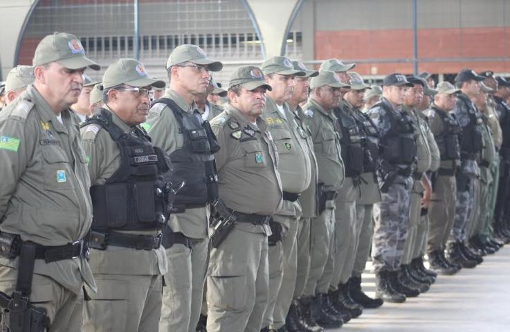 Polícia Militar abre inscrições para processo seletivo com 100 vagas