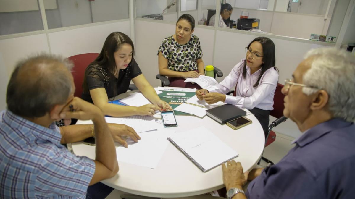 Sesapi elabora cartilha com novas linhas de cuidados para doenças negligenciadas
