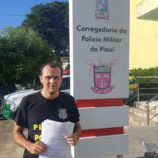 Sindicato denuncia assédio moral e perseguições dentro da Secretaria de Justiça do Piauí